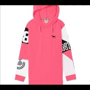 Victoria's Secret PINK campus hoodie